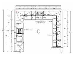 Best Kitchen Floor Plans Ideas On Pinterest Small Kitchen - Kitchen floor  plans