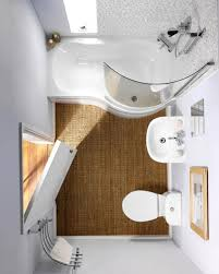 Smallest Bathroom Design
