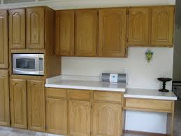 paint kitchen cabinets without sanding or stripping idea