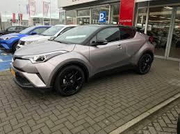 Het Grote Toyota Topic Verkeer Vervoer Got