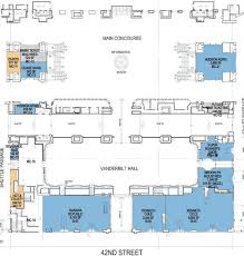 Confirmed Apple To Build Biggest Store Yet In Grand Central Grand Central Terminal Floor Plan