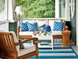 Small Picture Outdoor Decorating Trends That Will Be In for Summer