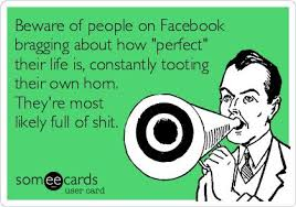 BRAGGING QUOTES FUNNY Image Quotes At Hippoquotes Amazing Funny Bragging Quotes