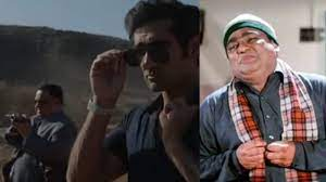 Patel was part of a film called 'run fatboy run' which was 'friends' star david schwimmer's directorial debut. Harish Patel Of Gunda Fame Confirms Role In Marvel S Eternals The Makers Haven T Even Announced My Name Hollywood Hindustan Times
