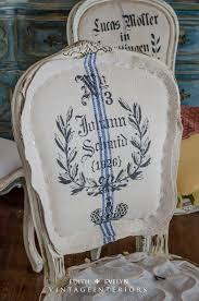 french chair upholstery ideas. french grain sack chair upholstry tutorial upholstery ideas