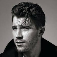 50S Hairstyles Men 44 Amazing 24s Hairstyles Men Men Haircuts Hairstyles With Straight Hair For