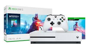 Xbox One S Battlefield 5 Bundle On Sale ...