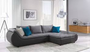 Sofa Awesome Settee Sofa Dark Gray Sectional Couch Fresh Living