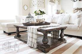 Get farmhouse coffee table decor for every room in your home. Thrifty And Chic Diy Projects And Home Decor