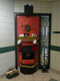 office christmas door decorations. Mesmerizing Christmas Door Decorations Contest Best Classroom Decorating Ideas Images On Office . D