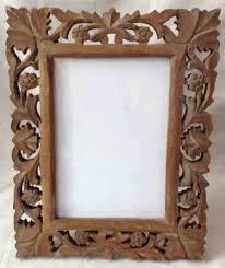 wood mirror frame. Carved Wooden Mirror Frame Wood H