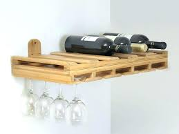 wall wine glass holder wall mount wine glass holders wooden holder rack hanging mounted wall mounted