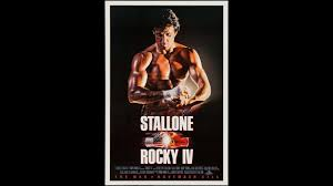 Rocky IV in pescarese: film completo [solo audio] Roio film