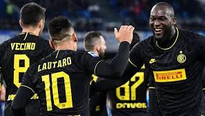 Le foto di Napoli-Inter 1-3 – Serie A 2019/2020 - Le foto di ...