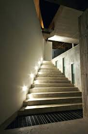 outdoor stair lighting ideas led indoor fixtures steps under stairs44 stairs