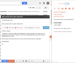 Creat E Mail Email Templates For Gmail Your Ultimate Set Up Guide 2018
