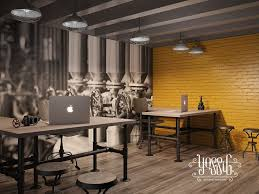 office industrial design. delighful industrial elegant industrial office design also home decoration ideas with   space designs pinterest office  for