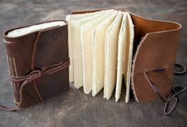 rustic original journal