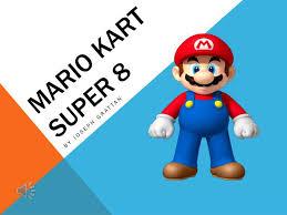 Ppt Mario Kart Super 8 Powerpoint Presentation Id 2719439