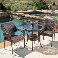 Red Lily Cadiz Mosaic Bistro Table  Outdoor And Patio Furni Bistro Furniture Outdoor