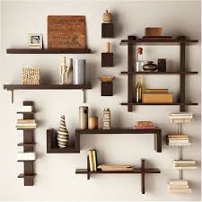 ... Functional And Stylish Wall Shelf Ideas For Decorating Pictures On  Appealing Bookshelf Mainstay B Q Iphone Room