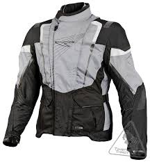 Motorcycle clothing catalog