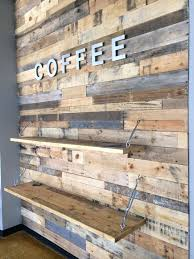 diy wooden plank wall wood pallet accent wall pallet furniture pallet accent wall wood pallets and