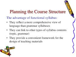 Course Planning And Syllabus Design Ppt Course Planning And Syllabus Design Powerpoint