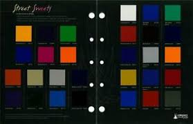 Details About Ppg Vbcs471 Vibrance Street Sweets Candy Color Chip Card