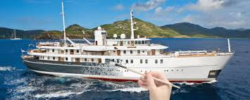 The Top 10 Places to Take a Selfie on a Luxury Yacht Vacation ...