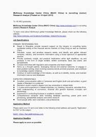 Cover Letter For Correctional Officer New Small Business Resume