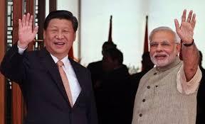 சீன அதிபர் ஜின் பிங் 3 நாள் சுற்றுப்பயணமாக இந்தியா வந்தார்