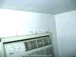 ac wall sleeve ac sleeve thru wall through the wall air conditioner sleeve sleeve wall wall