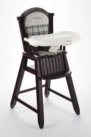 ed bauer baby high chair cover high chair how old