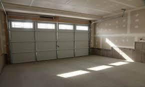 garage door vents panel