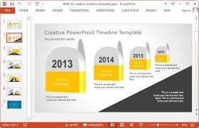 Project Timeline Template Ppt Powerpoint Project Timeline Template ...