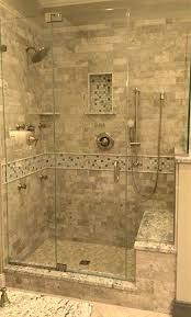 walk in shower with bench stone tile walk in shower design kitchens in marble walk in walk in shower with bench