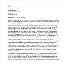 recommendation letter for professor sample recommendation letter for faculty reference letters of