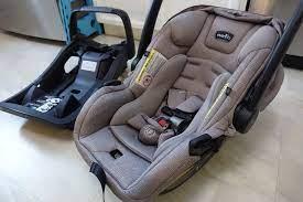 evenflo pivot car seat installation
