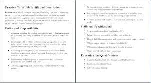 Waiter Job Description Resume For Waiter Waitress Duties Resume ...