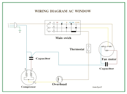 simple hvac wiring diagram simple image wiring diagram electrical wiring diagrams for air conditioning systems u2013 part on simple hvac wiring diagram
