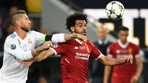 Canale 5, stasera 6 aprile: Real Madrid vs Liverpool