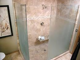 frosted shower door frosted shower doors frosted glass shower screen uk