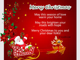 Christmas Blessing Quotes Gorgeous Top Merry Christmas Wishes And Messages Easyday