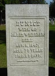 Eunice Woodard Whelden (1774-1847) - Find A Grave Memorial