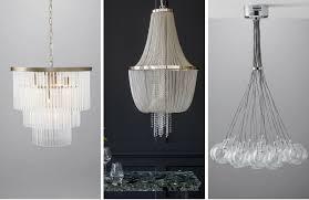 the best bhs lighting chandelier edit