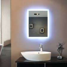 mirror with integrated lighting. Mirror With Integrated Lighting Battery Operated Led Bathroom Mirrors Inspirational Best Of Lights Alluring Bathro . Makeup