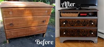 diy furniture refinishing projects. Beautiful Unique Furniture Refinishing Ideas - Liltigertoo . Diy Projects F