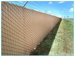 privacy screen for chain link fence fences n45
