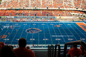 Albertsons Stadium Interactive Seating Chart Taco Bell Arena Seating Map Maps Location Catalog Online